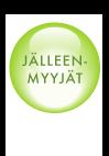 JÄLLEENMYYJÄT